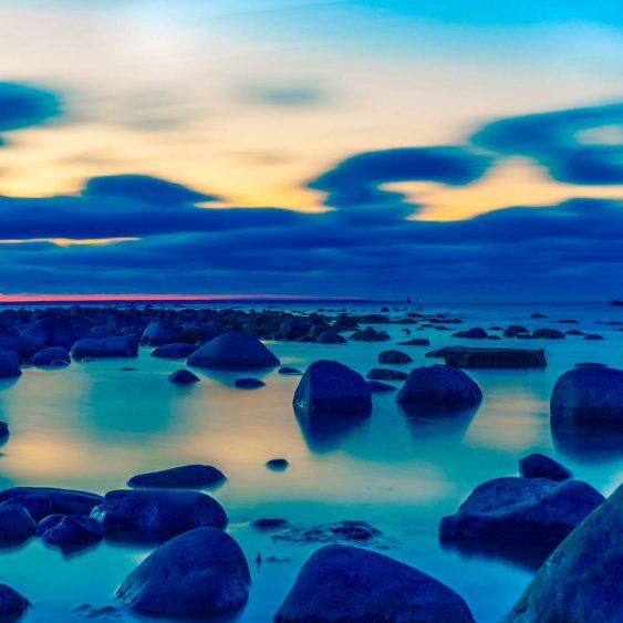 Graciosa-stenen